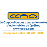 Corporation des concessionnaires automobiles du Quebec